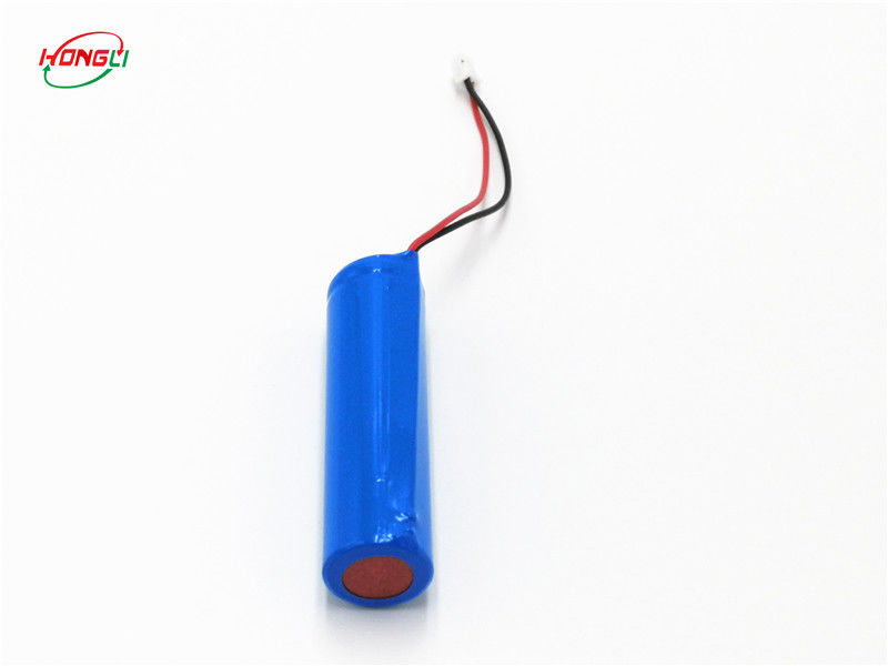 Rechargeable Lithium Polymer Battery 3.7V 1500mAh 501229 For Bluetooth Earphone BSMI