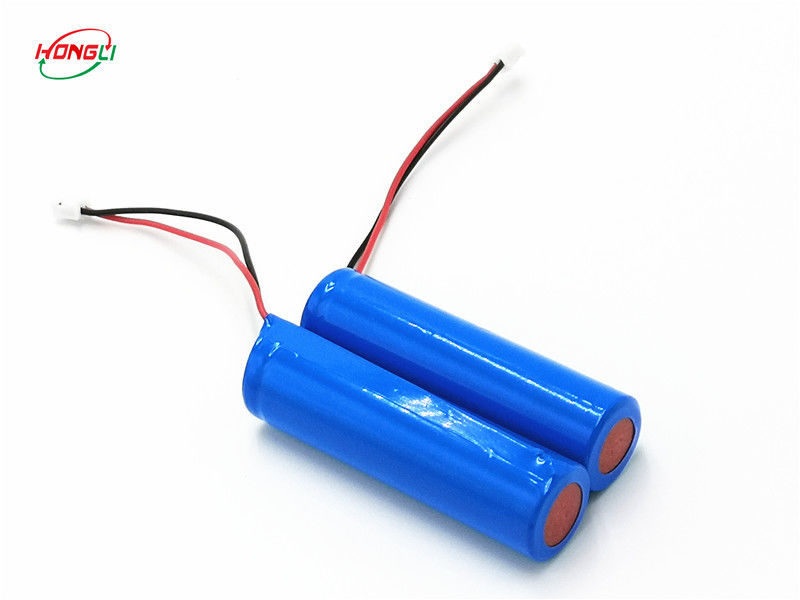 Rechargeable Bluetooth Speaker Battery Excellent Stability Small Size