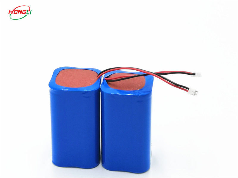 Excellent Consistency Lithium Polymer Battery Good Storage Characteristics