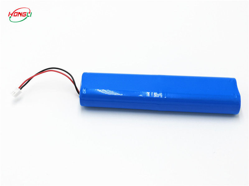4800mah 4P1S 3.7 V Lithium Battery Pack Extremely High Rate Capability