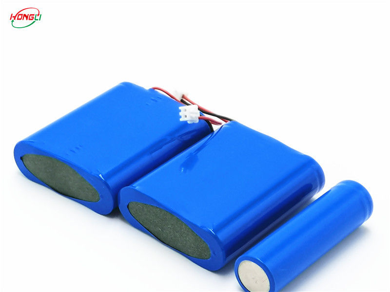 3s1p 3.7 Lipo Battery , Li Ion Rechargeable Battery 3.7 Volts High Energy Density